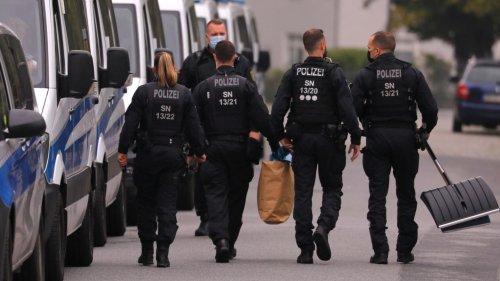 Verbrechen an 16-Jähriger in Sachsen: 15-jähriger Verdächtiger kommt in Psychiatrie