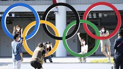 Olympia 2021 im Live-Stream und TV: Wo werden die Entscheidungen übertragen?