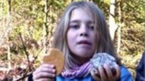 Achtjährige nach Wanderausflug vermisst – rund 800 Polizeikräfte auf der Suche