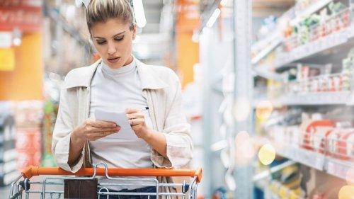 Unnötige Ausgaben - Mit diesen Tricks ziehen uns die Supermärkte das Geld aus der Tasche
