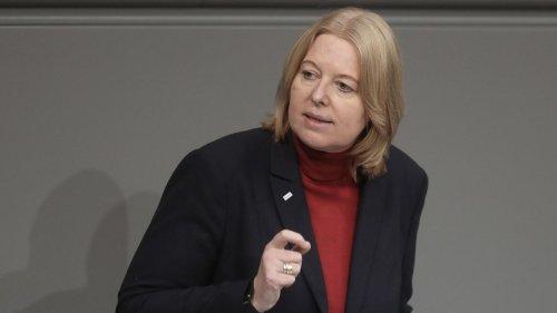 """Das ist die """"politische Allrounderin"""", die Bundestagspräsidentin werden soll"""
