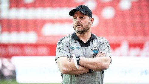 1. FC Köln holt Steffen Baumgart als künftigen Trainer