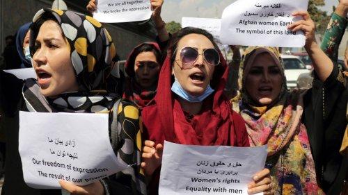 Leben unter den Taliban – So geht es den Frauen in Afghanistan