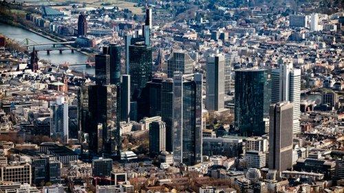 Risiko der Immobilienblase steigt weiter – Frankfurt ist der überhitzteste Markt weltweit