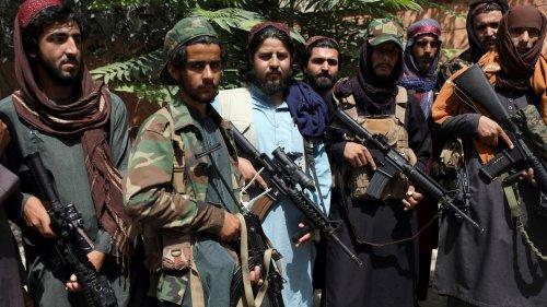Gerüchte über Schießerei im Präsidentenpalast: Unter den Taliban wachsen die Spannungen