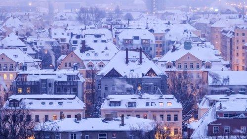 Tipps von Heiz-Profis: Wie Sie im Winter ein Vermögen sparen können
