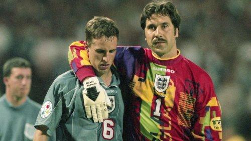 Wie beim Elfer 1996: England hofft auf Gareth Southgate – diesmal soll der Titel her