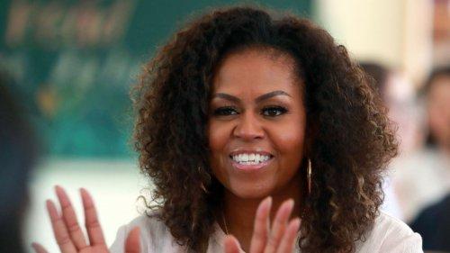 """Michelle Obama wird in die """"National Women's Hall of Fame"""" aufgenommen"""