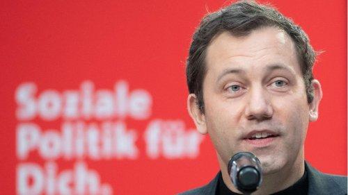 SPD-General Klingbeil wirft Laschet und Union gezielte Verbreitung von Lügen vor