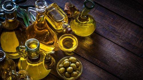 Stiftung Warentest prüft Olivenöle und lässt das von Alnatura gnadenlos durchrasseln