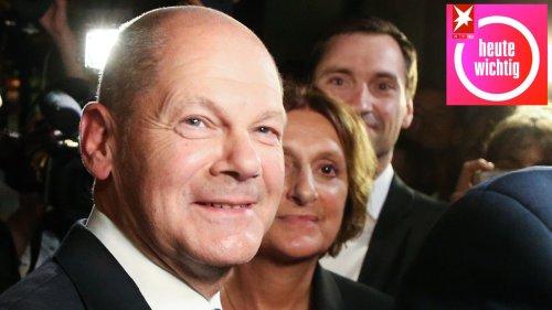 Warum Olaf Scholz zur tragischen Figur dieser Wahl werden könnte