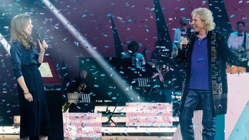 Thomas Gottschalk gewinnt Jokos Show – wegen einer lustigen Verwechslung