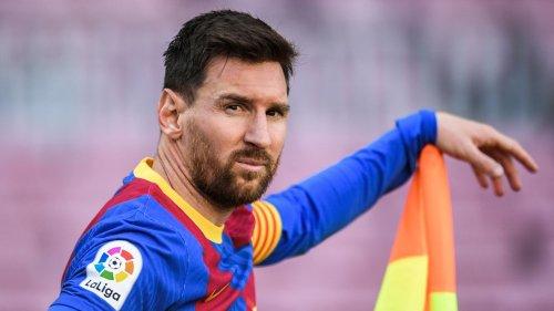 Kein neuer Vertrag: Ära Messi beim FC Barcelona beendet