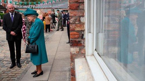Queen scherzte mit amerikanischen Touristen – weil die sie nicht erkannten