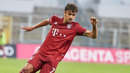 Warum Oliver Batista Meier keine Perspektive mehr beim FC Bayern hat