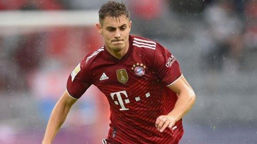 FC Bayern: Josip Stanisic verlängert seinen Vertrag