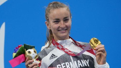 Gehirntumor bei deutscher Paralympics-Siegerin Elena Krawzow festgestellt