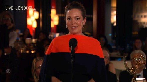 """""""The Crown"""" und """"Das Damengambit"""": Netflix dominiert die Emmy Awards"""