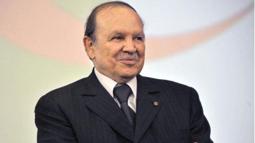 Algeriens langjähriger Präsident Abdelaziz Bouteflika mit 84 Jahren gestorben