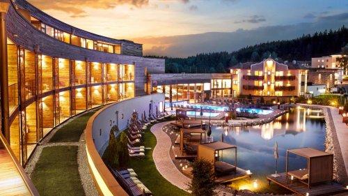 """Relax Guide 2022"": Das sind Deutschlands beste Wellness-Hotels"