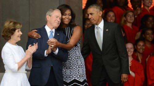 """Die Reaktionen auf diese Freundschaft sind ein """"Zeichen für die Polarisierung Amerikas"""""""