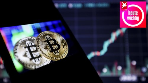 Wird Bitcoin das neue Gold? Was Sie über die Kryptowährung wissen müssen