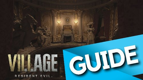 Resident Evil Village Puzzles Cheat Sheet: Get a little hint or an entire solution