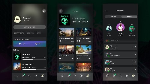 New Xbox update adds Achievements to mobile and more