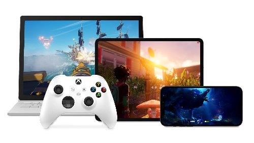 Xbox Cloud Gaming PC, iOS testing begins today