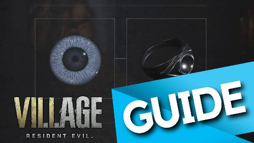 Resident Evil Village Treasures Guide: All combinable Treasures
