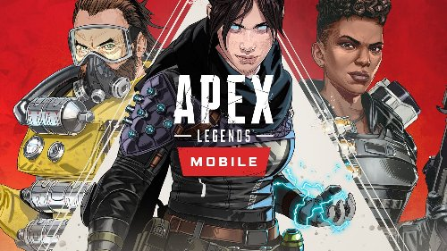 Apex Legends Mobile beta tests begin soon