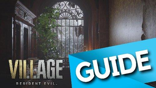 Resident Evil Village Hooligan Guide: Break dem windows!