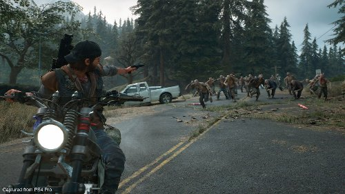 Buy a game at full price if you want its sequel, says Days Gone dev