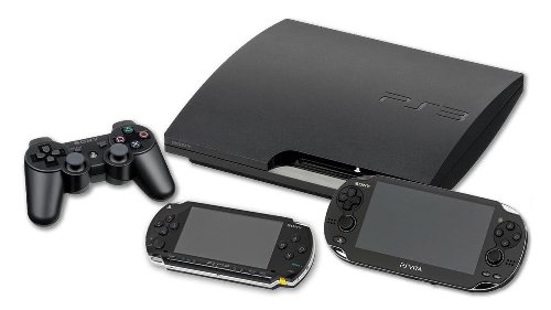 PS3, PS Vita Stores won't be closed by Sony after all