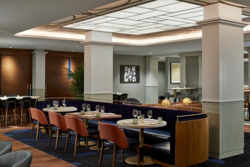 The Saint Louis Art Museum and Le Méridien St. Louis Clayton collaborate for a cultural dining experience