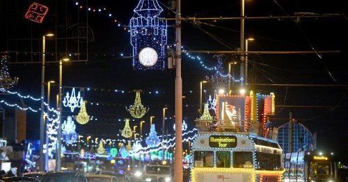 Wes Nelson to perform during Blackpool Illuminations concert