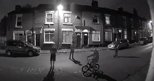 Four hero boys stop barman being burgled - now he wants to thank them