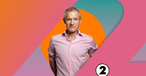 Jeremy Vine describes Walleys Quarry as 'worst smell in Britain' on BBC Radio 2