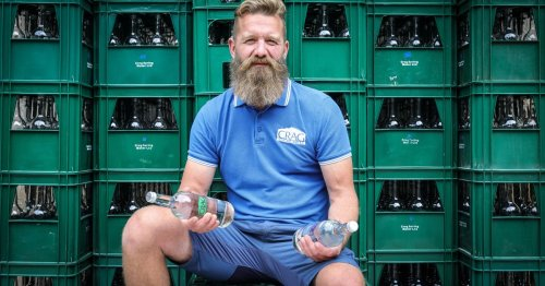 Publican makes surprise fortune selling water in massive stroke of luck