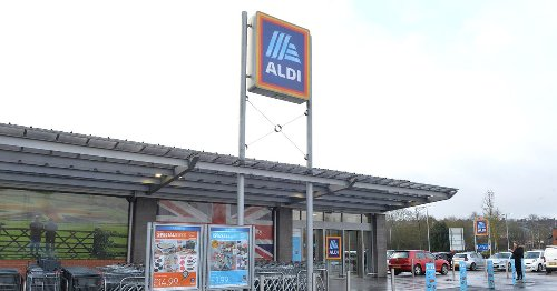Aldi wants to open 10 new stores in Stoke-on-Trent and Staffordshire