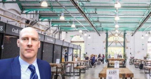 Bar closes after MP announces visit following death of Sir David Amess