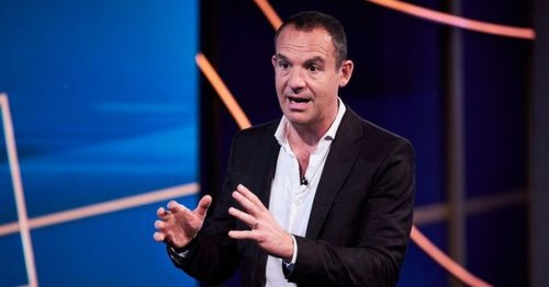 Martin Lewis has 'do nothing' message to those getting letters from energy firms