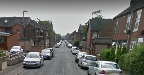 Boy seriously injured in Stoke-on-Trent dog attack