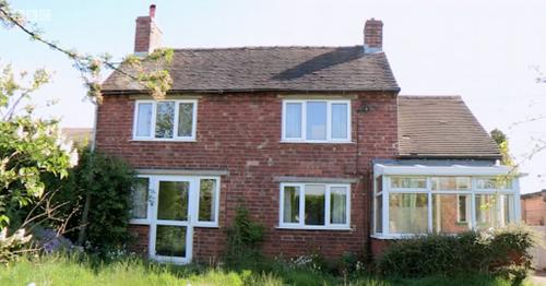 Cottage with sentimental value transformed on Homes Under The Hammer