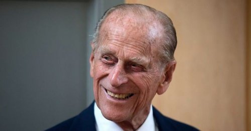 BBC sets up dedicated complaints page for Prince Philip coverage