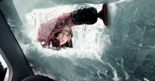 Motorists risk £60 fines and points for breaking these winter driving rules