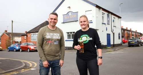 Stoke-on-Trent pub under new management wants to bring back singles nights
