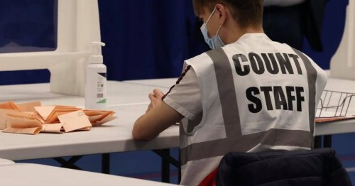 New twist in Stoke-on-Trent election fraud investigation