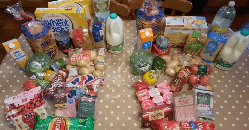 Asda V Aldi - we went shopping at both to find out which was cheaper