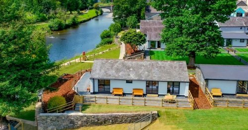 North Wales holiday park reopens after £1.8m refurbishment